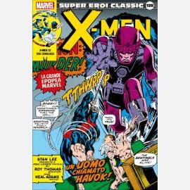 X Men - Un uomo chiamato Havok!