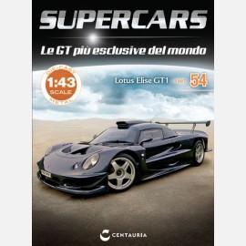 Lotus Elise GT1 1997