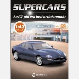 Maserati Coupè 2002