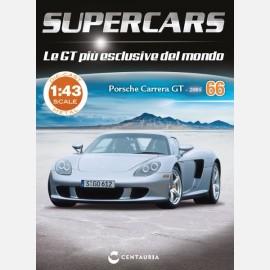 Porche Carrera GT 2005
