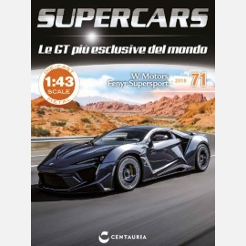 W Motors Fenyr Supersport - 2018