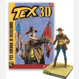 Tex guerra di secessione