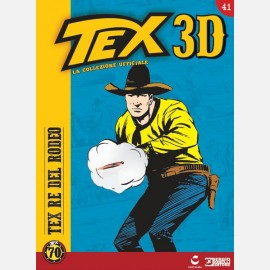 Tex re del Rodeo