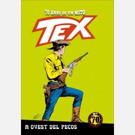 A ovest del Pecos