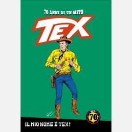 Il mio nome è Tex!