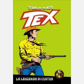 La leggenda di Custer
