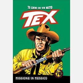 Missione in Messico