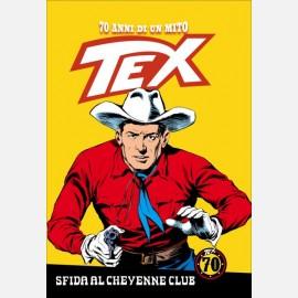 Sfida al Cheyenne Club