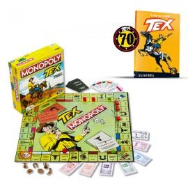 TEX Speciale + Monopoly