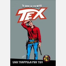 Una trappola per Tex