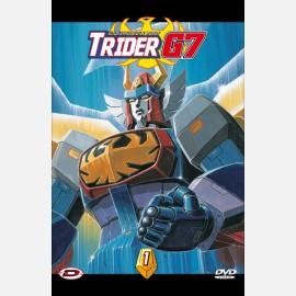 TRIDER G7 - Uscita 1