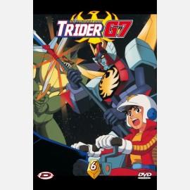 TRIDER G7 - Uscita 6