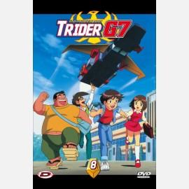 TRIDER G7 - Uscita 8