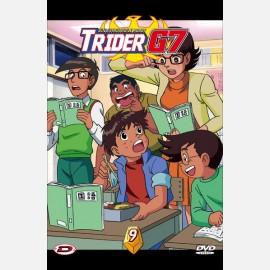 TRIDER G7 - Uscita 9