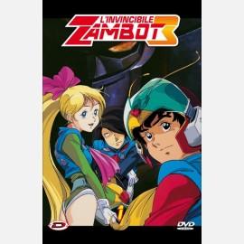 ZAMBOT - Uscita 1