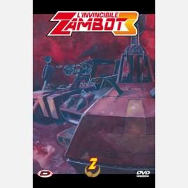 ZAMBOT - Uscita 2