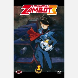 ZAMBOT - Uscita 3