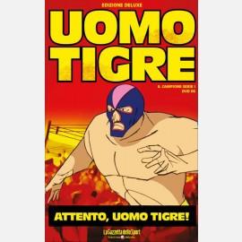 Attento, Uomo Tigre!