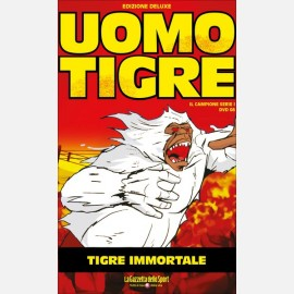 Tigre immortale