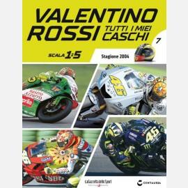 Stagione 2004 (MotoGP Yamaha)