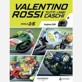 Stagione 2009 (MotoGP Yamaha)