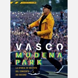 Vasco - Modena Park