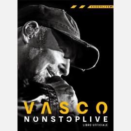 Vasco NonStop Live (Libro Ufficiale)