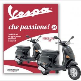 Vespa 125 Et4 (1996)
