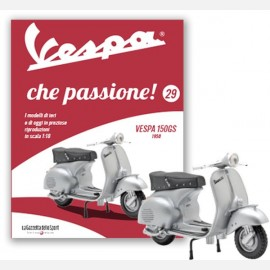 VESPA 150 GS - 1958