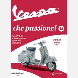 Vespa 150 sprint 1965