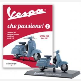 Vespa 150 Super (1965)