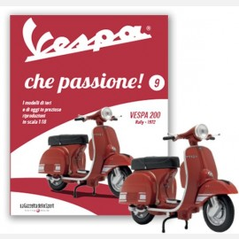 Vespa 200 rally (1972)