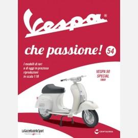 Vespa 50 Special del 1969