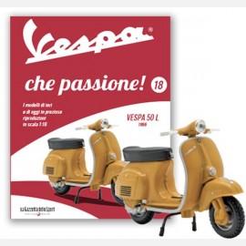 Vespa 50L (1966)