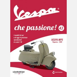 Vespa Mp5 Paperino - 1945