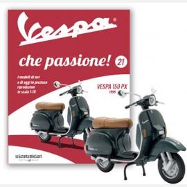 Vespa Px 150 New (1998)