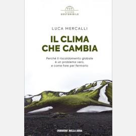 Luca Mercalli, Il clima che cambia