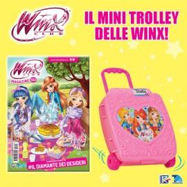 Winx Club N° 193 +Winx magici Trucchi