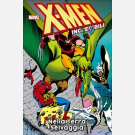 Spider-Man e gli X-Men