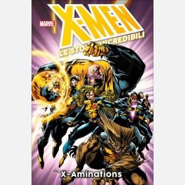 X- Aminations