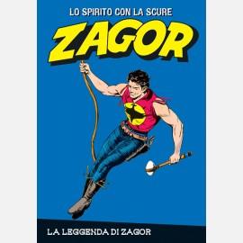 La leggenda di Zagor