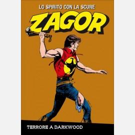 Terrore a Darkwood