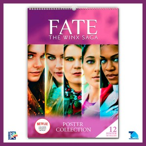 Fate: The Winx Saga - Poster Collection