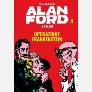 Operazione Frankenstein