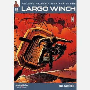 Largo Winch 3
