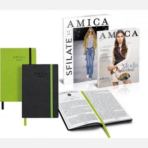 Amica (Dicembre 2019) + Agenda Astrologica 2020