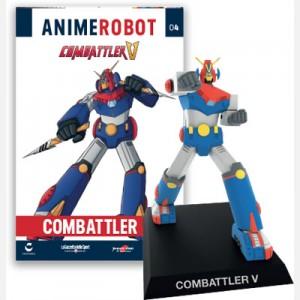 Combattler V