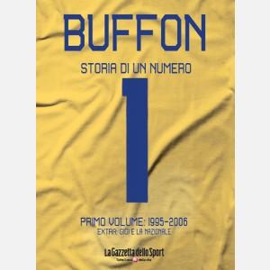Primo Volume: 1995 - 2006 + Extra Gigi e la Nazionale