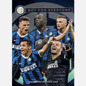 Calendario Inter 2020 - Verticale