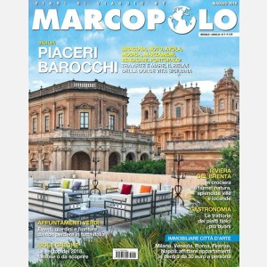 Sicilia: piaceri barocchi